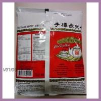 Terlaris Thai Tea Mix Refill Number One Chatramue Brand 400 Gr