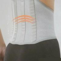 Korset Penyangga Tulang Belakang Korset Lumbar Sacro Support Ukuran XL