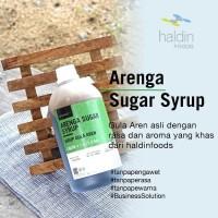 Gula aren cair asli haldin foods