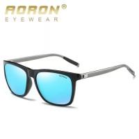 Terlaris Kacamata Hitam Pria Original A387 polarized UV 400 Terbaik