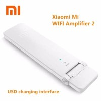 XIAOMI Mi WiFi Extender Repeater Ver 2 USB Wifi Adapter 300Mbps