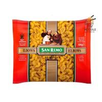 San Remo - Pasta Elbows Macaroni No 35