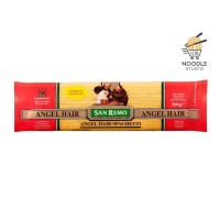 San Remo - Pasta Angel Hair No 9