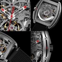 Terlaris Jam Tangan Xiaomi Ciga Z Series Design Automatic Watch