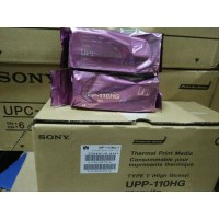 Promo Kertas printer USG Sony UPP-110HG Limited
