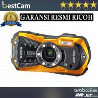 Ricoh WG-50 Digital Camera 2020