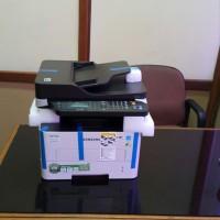 Mesin Fotocopy Portable Black White Samsung M2885 FW Great