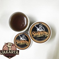 SALE Suavecito Firm Hold Firme Hold Strong Waterbased Pomade