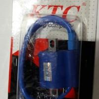 Koil Racing KTC