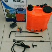 FREE ONGKIR PULAU JAWA Alat Semprot Hama Power Sprayer Manual Elektr