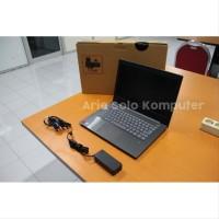 Promo Laptop Lenovo V330-14IKB with Intel i5 8th Gen and 8GB RAM har