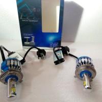 Lampu Utama Mobil Turbo Led H4
