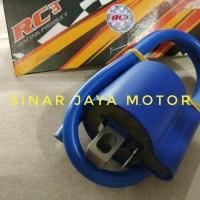 koil coil Rc3 racing model yz semua motor