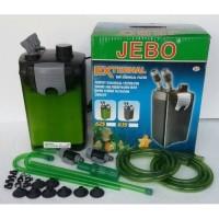 Jebo 625 External Bio-Chemical Filter MURAH