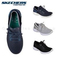 SKECHERS WOMAN YOU Inspire Original Sepatu Sneakers Wanita - Free Dus