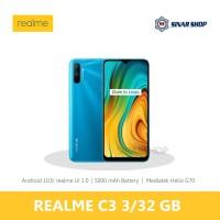 Harga Realme C3 Ram 3 Baru Katalog.or.id