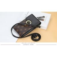 Baellerry Dompet Premium / Shoulder Bag Wanita Import N5568