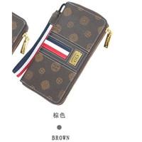 Baellerry Dompet Panjang Wanita Premium Motif Gucci Import N5806