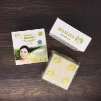 Sabun Susu Beras Thailand Mamaya Sabun Pemutih Kulit Wajah & Badan ORI