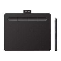 Wacom Pen Tablet CTL-4100/K0 Intuos S Digital Drawing Pad CTL4100