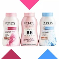 Ponds BB Magic Powder 50 gram