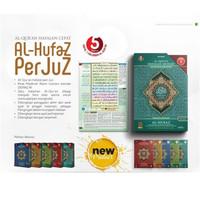 (A5) Al Quran Hafalan Per Juz Al Hufaz / Alquran Hafalan Per Jilid