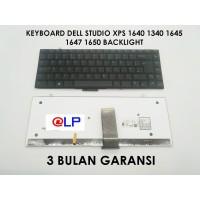 KEYBOARD DELL STUDIO XPS 1640 1340 1645 1647 1650 BACKLIGHT