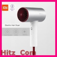 Xiaomi Mijia Soocas Hair Dryer Pengering Rambut H3S WhiteSilver