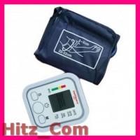 Taffware Pengukur Tekanan Darah Electronic Sphygmomanometer with Voice