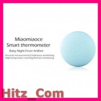 Xiaomi Miaomiaoce Digital Baby Smart Bluetooth Thermometer Blue