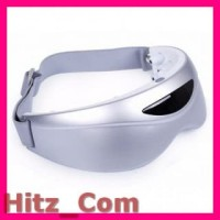 STYLE Alat Pijat Mata Elektrik Rechargeable Eye Massager ifan 889