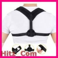 Tali Korektor Postur Punggung Body Harness Support Belt 90 110cm 102