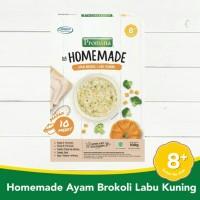 Promina Homemade Ayam Brokoli Labu Kuning
