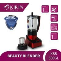 KIRIN BEAUTY BLENDER|KBB-500GL RED