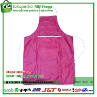 Celemek Waterproff