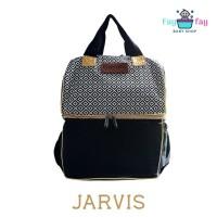 GabaG Cooler Bag Jarvis (NEW) free 1 ice gel / Cooler Bag ASI Gabag