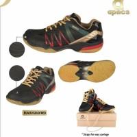 Sepatu Badminton APACS PRO 772 Original