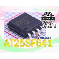 ORIGINAL AT25SF641 64-Mbit, 2.7V SPI Flash Memory-Adesto Technologies
