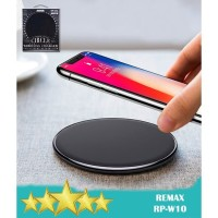 Remax RP-W10 Qi Wireless Charger Original
