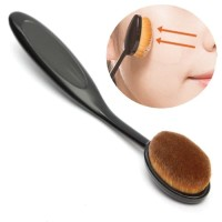 Oval Brush Kuas Make Up / KUAS Oval Blending Brush