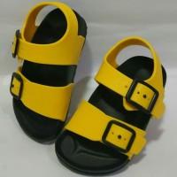 Sepatu Sandal Gesper Anak Laki-Laki S18-23 Yumeida Baby Shoes