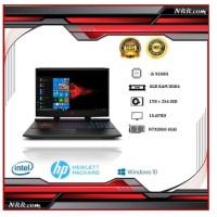 HP OMEN 15-dc1077TX i5-9300H 8GB 1TB+256GB SSD RTX2060 6GB 144Hz