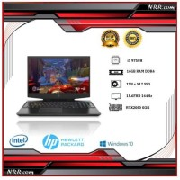 Laptop hp OMEN 15-dh0105TX i7 9750H 16GB 1TB+512SSD W10 15.6FHD 144Hz