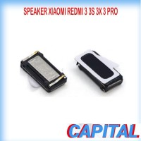 SPEAKER ATAS EARPIECE DERING TELINGA XIAOMI REDMI 3 3S 3X 3 PRO