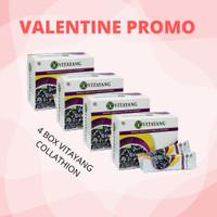 PROMO VALENTINE 4 Box Vitayang Collathion