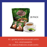 PAKET SIP 28 Pack Kopi Habbatussauda