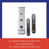 PAKET SIP 1 Unit Hydrogen Water Bottle + 2 Pcs KK Sinbisu