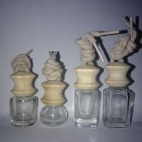 botol parfum unik mobil