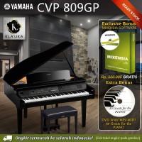 Yamaha Clavinova CVP 809GP / CVP809 GP/ CVP809GP/ CVP 809 Grand Piano