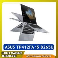 Asus TP412FA i5 8265u 8Gb 512Gb SSD 14inch fhd touchscreen with stylu